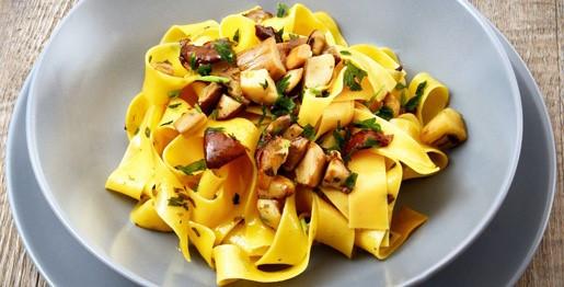 www.cucinarefunghi.com