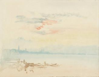 A glimpse on 'When in Venice'.