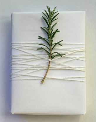 December 15th - My inspiration for Christmas gifts wrapping