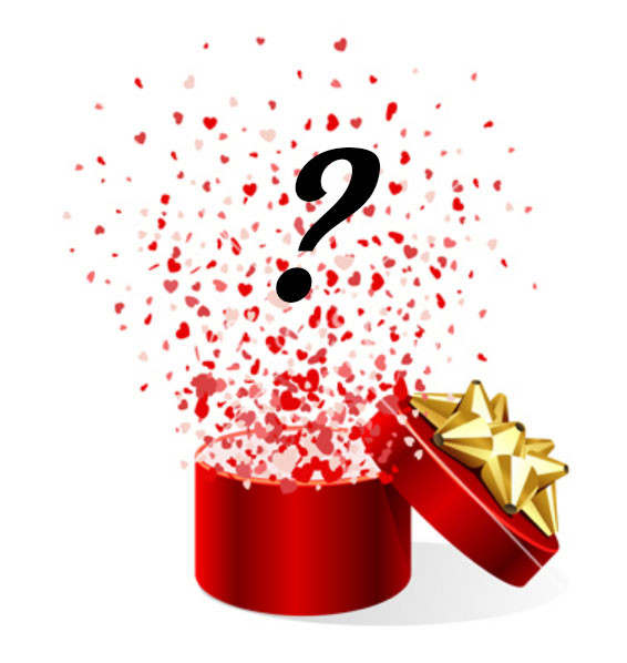 What foodie presents did MTW find under her Christmas tree?