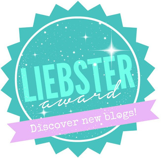 Great news! MTW got a Liebster Award