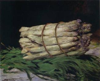 L'asparago nella storia e nell'arte - Asparagus in history and art