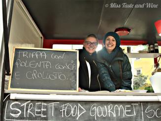 Bozner Gourmet Street Food