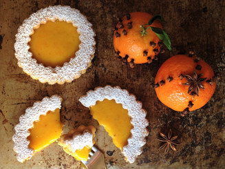 December 10th - Christmas cookies