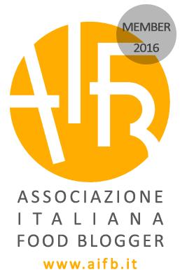 MTW è membro dell'Associazione Italiana Food Bloggers