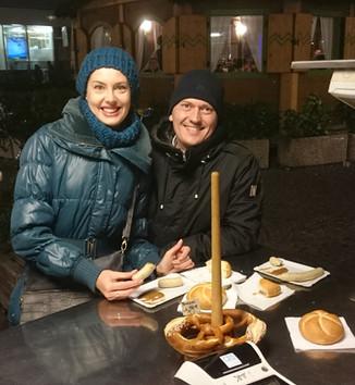 December 14th - Bozner Street food