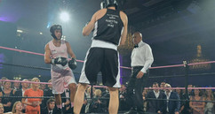Power of Boxing - Boodles