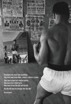 Power of Boxing