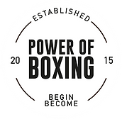 Power of Boxing logo