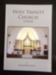 Learn all about Holy trinity from this great and informative book. Available from the bookshop