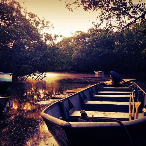 Canoa do Mangue