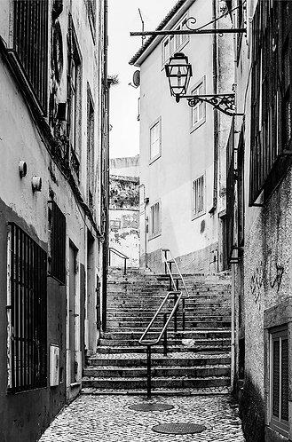 Becos de Lisboa
