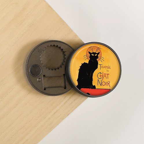 Magnet Bottle Opener - 2381S