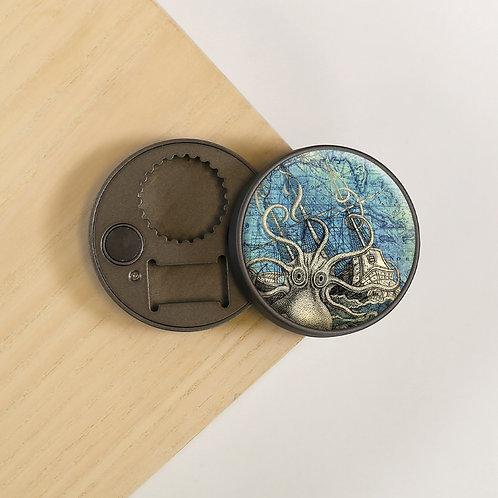 Magnet Bottle Opener - 5461S
