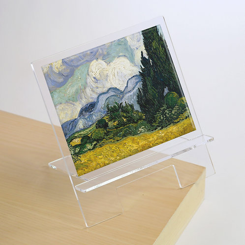 Book/Tablet Holder - 5608S