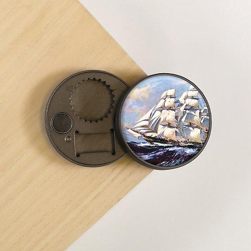 Magnet Bottle Opener - 4201S