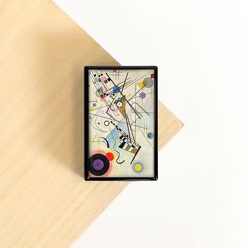 Slide Box - 5550S