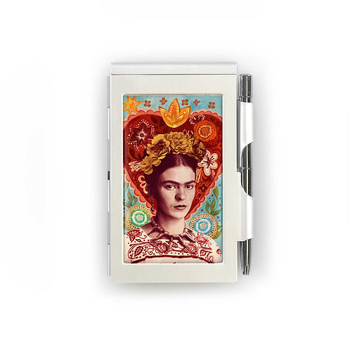 Frida Note Pad - F5583