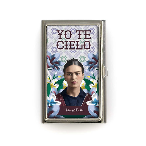Frida Card Case - F5758