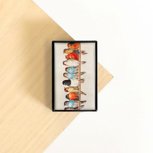 Slide Box - 5562S