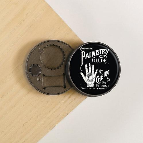 Magnet Bottle Opener - 4190S