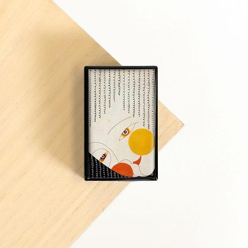Slide Box - 5586S