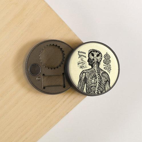 Magnet Bottle Opener - 5575S