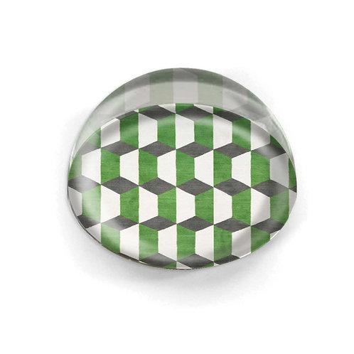 Glass Cabochon - 5591S