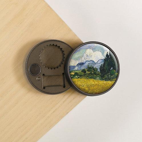 Magnet Bottle Opener - 5608S