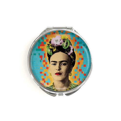 Frida Pill Box - F5582