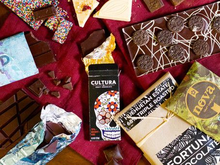 Where to Find Colorado's Best Chocolate