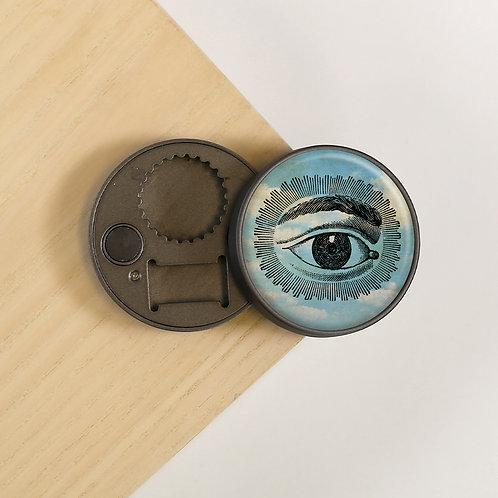 Magnet Bottle Opener - 5105S