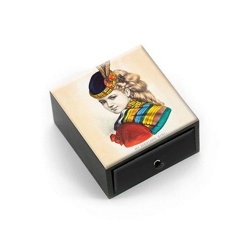 Boutique Box - 5569S