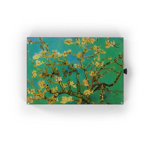 Wooden Matchbox - 2632S