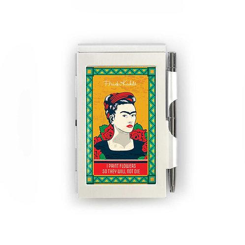 Frida Note Pad - F5778