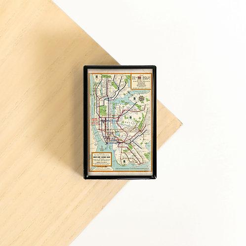 Slide Box - 5609S