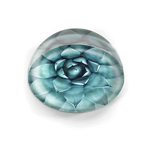 Glass Cabochon - 5438S