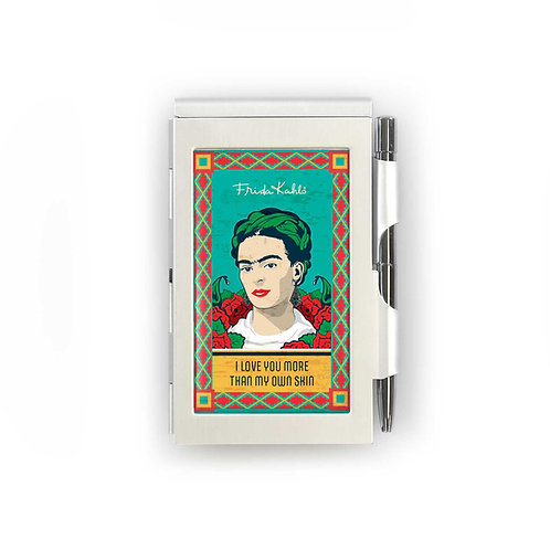 Frida Note Pad - F5779