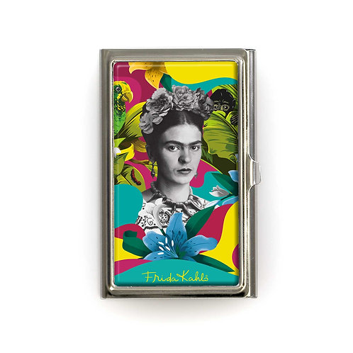 Frida Card Case - F5755