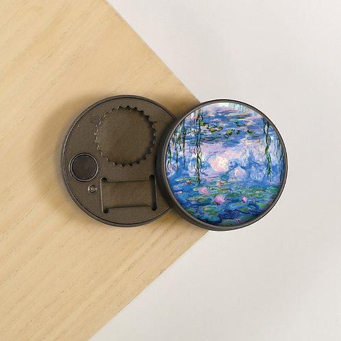 Magnet Bottle Opener - 2828S