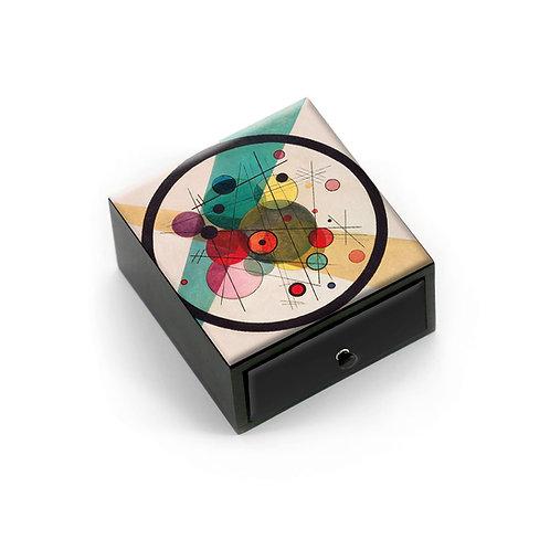Boutique Box - 5551S