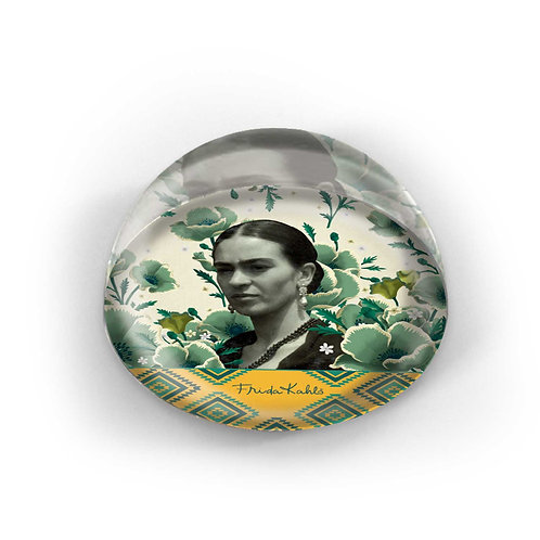 Frida Paperweight - F5756