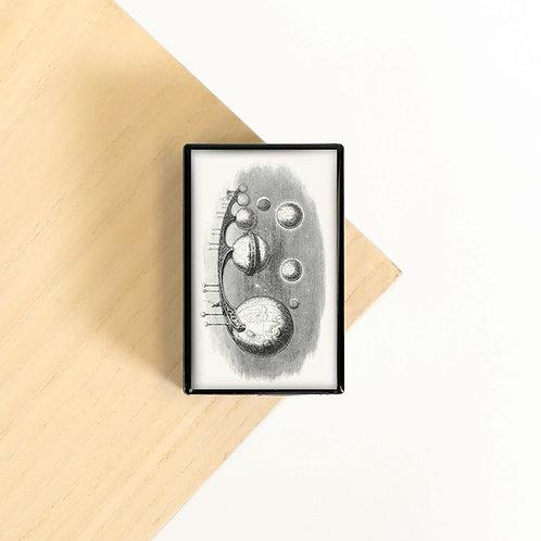 Slide Box - 5573S