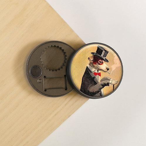 Magnet Bottle Opener - 5585S