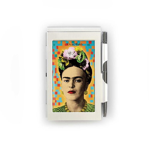 Frida Note Pad - F5582