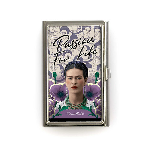 Frida Card Case - F5759