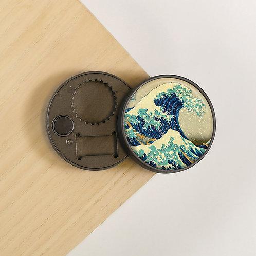 Magnet Bottle Opener - 2109S