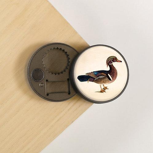Magnet Bottle Opener - 5558S