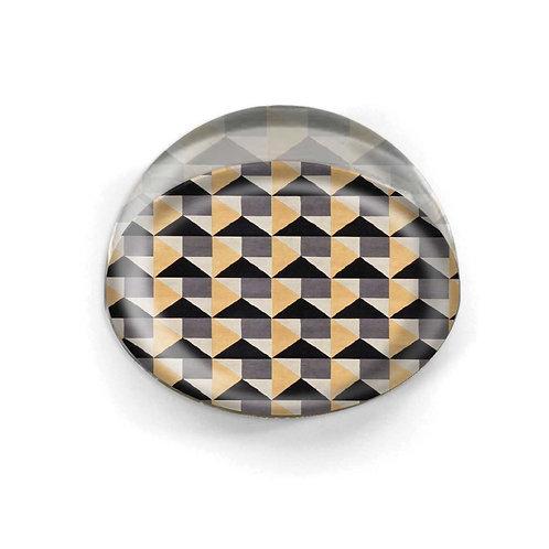 Glass Cabochon - 5589S