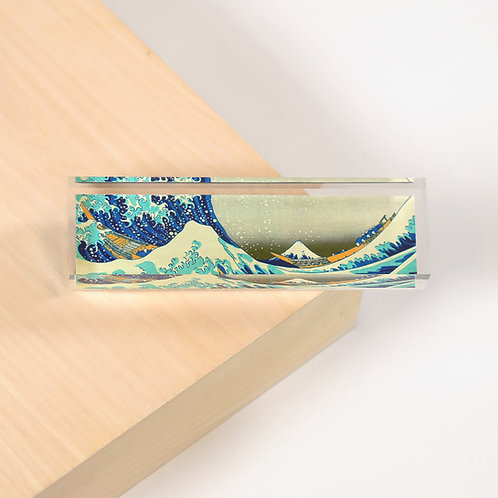 Plexiglass Prism - 2109S